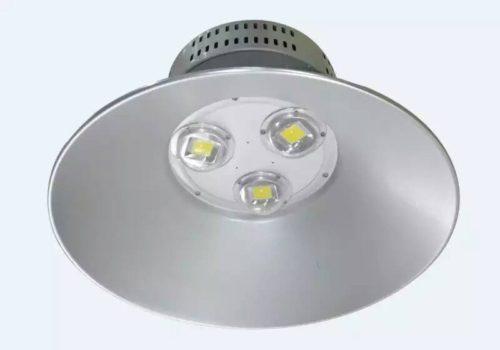 Plafoniere Led Per Capannoni : Campana led ufo 500w nevlight prodotti per lilluminazione a