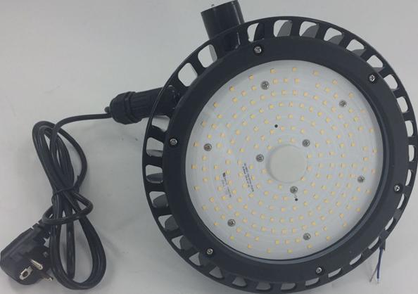 Plafoniere Led Per Officina : Campana led ufo w nevlight prodotti per l illuminazione a